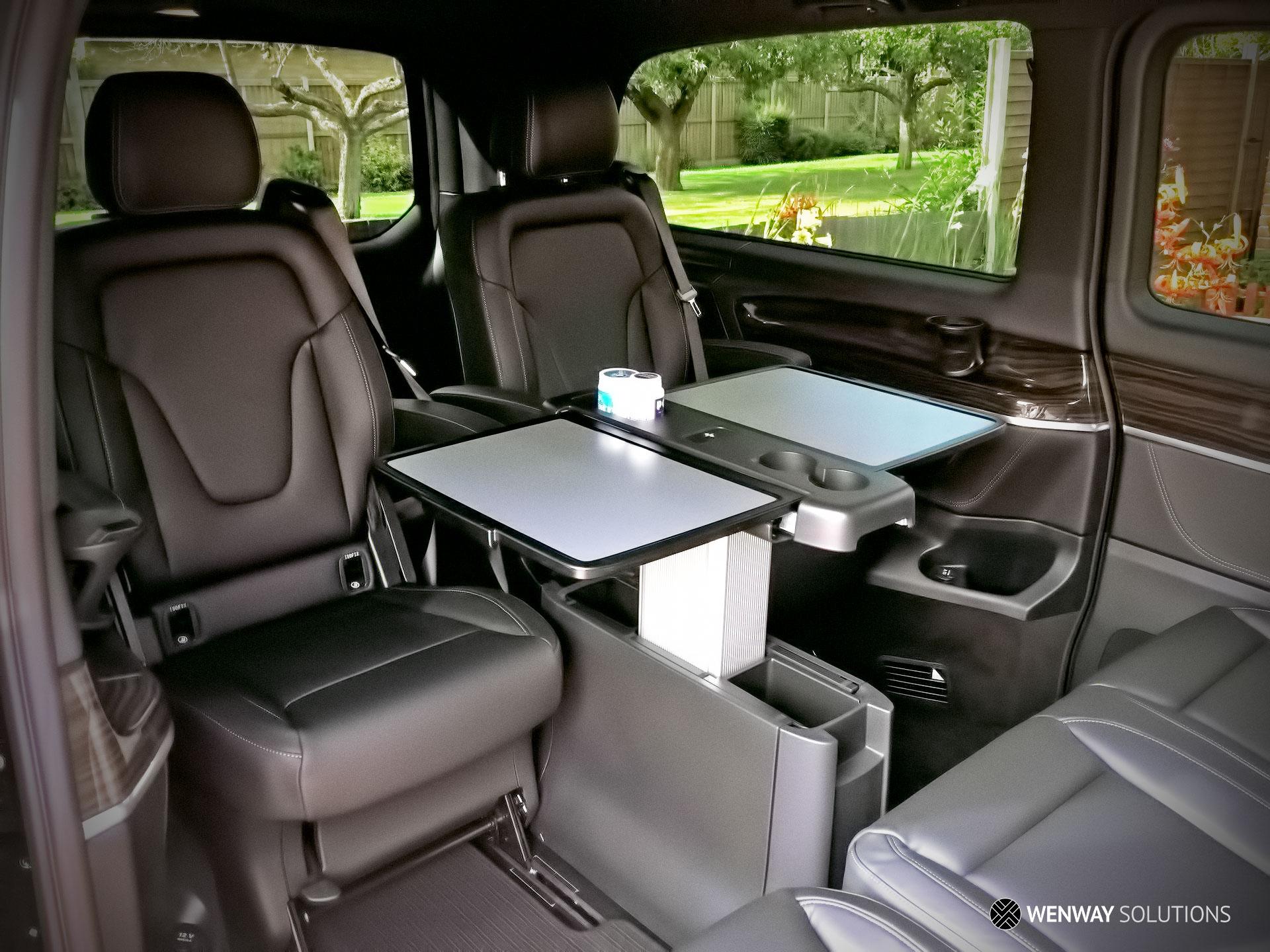 luxury taxi essex